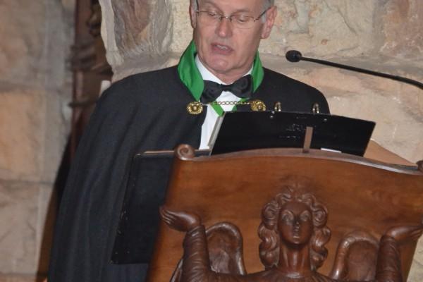 Chevalier James Bissett