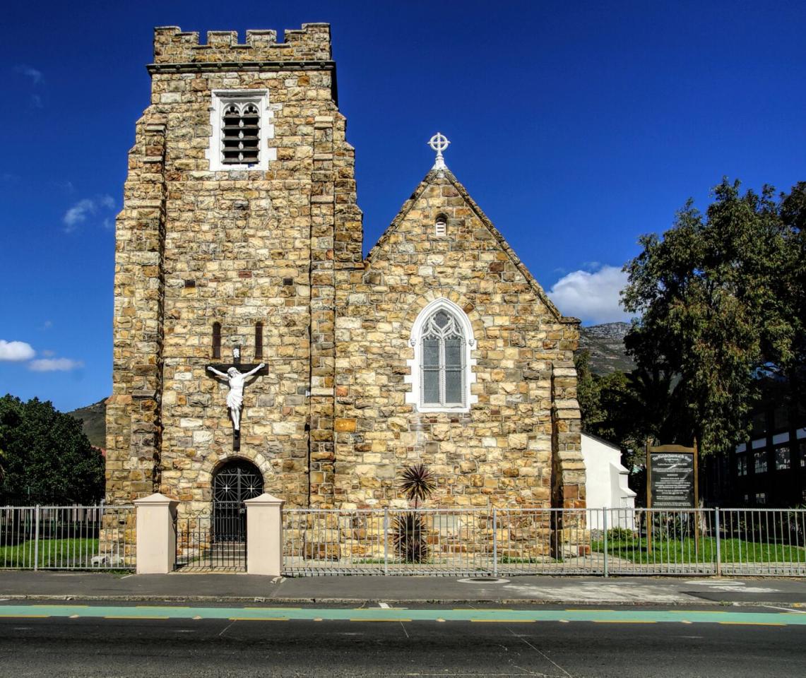 14 – ST LAZARUS PILGRIMAGE – 24 SEPTEMBER 2018